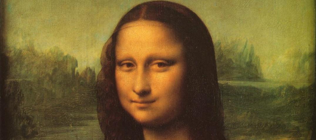 最贵的十张肖像画 来看看都有谁