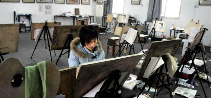 江苏艺考合格线和去年相同 考生可抓校考机会