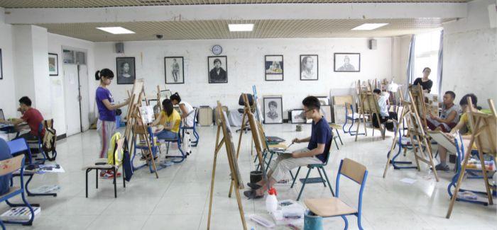江苏2016年艺考生高考报名人数同比下降14.29%