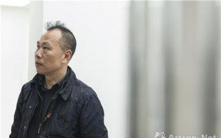 2015年3月AAC艺术中国月度观察报告之艺术家-装置多媒体类:管怀宾