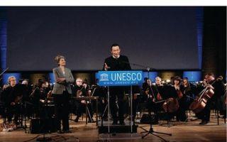 56届威尼斯双年展系列之谭盾:来一场跨界的音乐盛宴