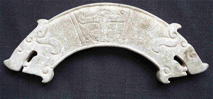 古代殷墟玉器的文化历史