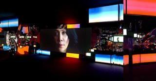2015年3月AAC艺术中国月度观察报告之青年艺术家:程然