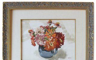 希特勒的水彩画拍出3万美金 被批没有艺术价值