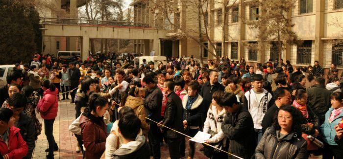 2016年辽宁艺术类文化课分数线不低于二本65%