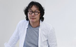 徐冰:奥奎是一位特别的艺术策展人