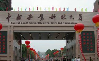 2014年中南林业科技大学美术专业校考考试题目