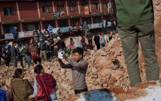 尼泊尔准备重建遭受致命灾难的文化遗产