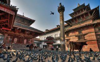 印度考古局排查遗迹受损情况