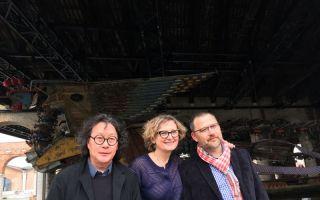 中国艺术家扎堆威尼斯双年展:是艺术or镀金