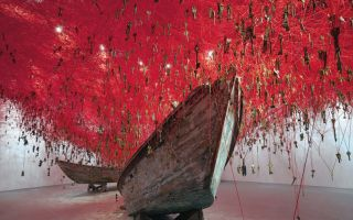 日本参展艺术家眼中的2015年威尼斯双年展
