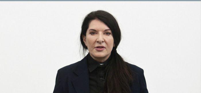玛丽娜·阿布拉莫维奇让你吃惊的9件趣闻
