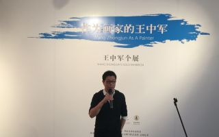 中国富豪问鼎天价艺术品之路:越买越多越贵越买