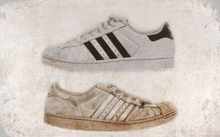 "【Art or Not】邀请你来猜:两组""破球鞋""哪个才是真正艺术品"