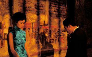 张国荣和梁朝伟的裸体照在他镜头下变成一代经典