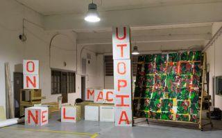 安哥拉国家馆策展人眼中的2015威尼斯双年展