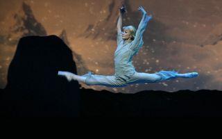 上海芭蕾舞团《白毛女》5月17日北京、上海开演
