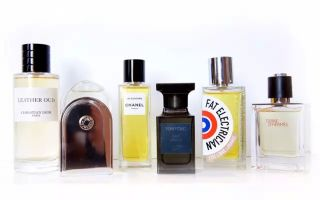 """用 """"他"""" 的香水:10瓶妙不可言的中性香"""
