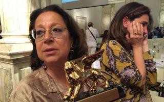 第56届威尼斯双年展国家馆金狮奖花落亚美尼亚国家馆