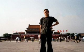 2015年3月AAC艺术中国月度观察报告之青年艺术家:韩冰