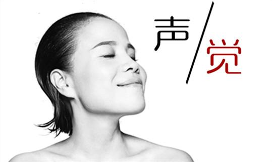 朱哲琴声音艺术大展实况(上)