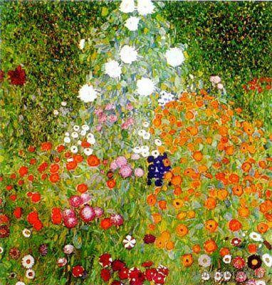 而他的风景画更使他在绘画领域独树一帜,与众不同.
