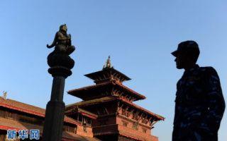 尼泊尔震后的悲情遗产