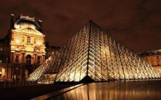 卢浮宫等法国三大顶级博物馆将有望全年无休开放