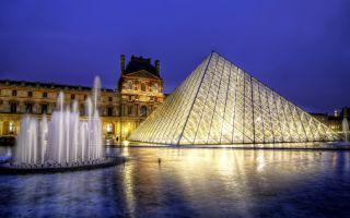 卢浮宫与伊朗签署历史性协议 文化领域展开多项合作