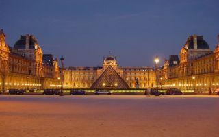 罗浮宫和凡尔赛宫开通微信 瞄准中国旅游市场