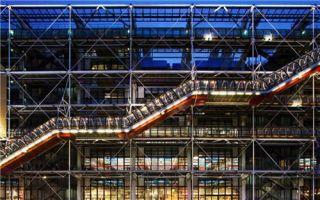 更高挑、更宽阔、更昂贵:美术馆为什么追逐无柱空间
