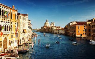 威尼斯:用艺术展示全世界的未来