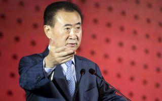 王健林超李嘉诚成全球华人首富