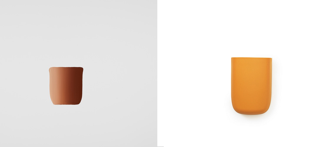 【Art or Not】邀请你来猜:下面两个口袋哪个才是艺术品?