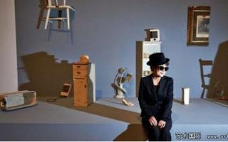 MoMA将再次迎来小野洋子个展:一个女人的舞台