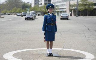 21世纪在朝鲜生活是一种什么样的体验