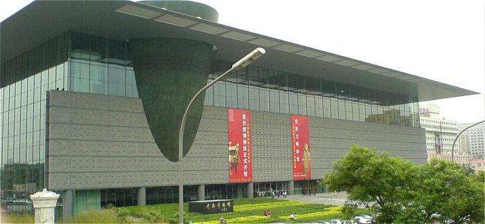 京城各大博物馆推60余项文化活动贺猴年新春