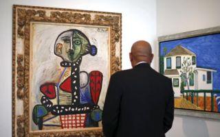 中国富豪买艺术品屡出天价 外媒称有时不懂行情