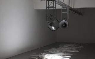 第九届AAC艺术中国年度艺术家提名奖:不安分的张培力