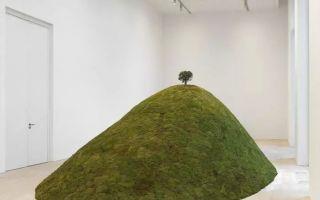 欧达科:艺术是让观看者了解自己