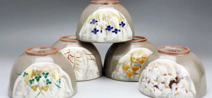 日本古典艺术品为何在收藏市场上大受欢迎?