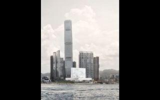 香港M+视觉博物馆预计正式开馆时间或推至2019年底