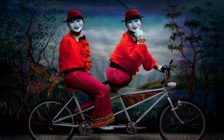 台湾参展艺术家吴天章眼中的2015年威尼斯双年展