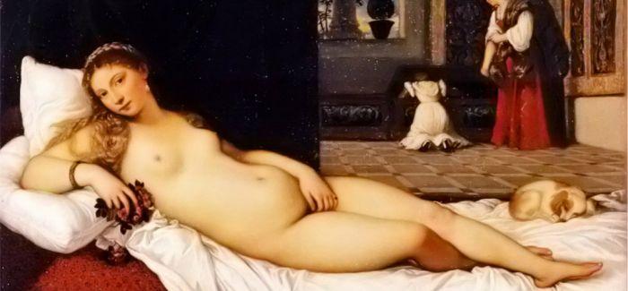 提香:一个成年人的欲求本质是平凡赤裸的