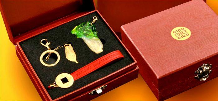 台北故宫的文创之路:历经50余年三个阶段