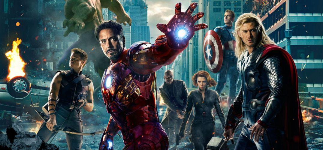 """了旗下另一位超级英雄""""超胆侠""""的改编权,毕竟《复仇者联盟》部部大卖"""