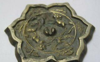 珍品铜镜木器拍卖现身北京六月响槌