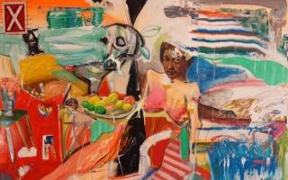 毛里求斯策展人眼中的2015年威尼斯双年展