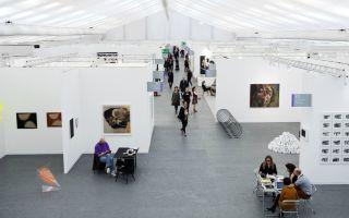 2015年伦敦弗里兹艺术周期间最值得看的十大展览