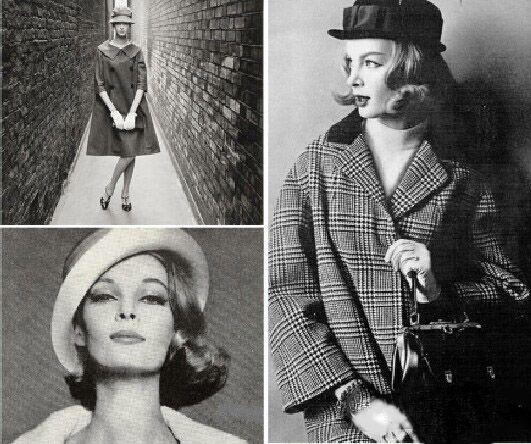 跟法国女人学习如何优雅穿搭